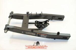18-21 Kawasaki Ninja 400 Oem Rear Swingarm Back Suspension Swing Arm
