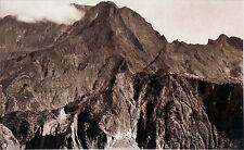 LA RÉUNION - Vue du CIRQUE de CILAOS en 1936 - Cliché numéroté par Levoir