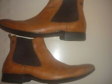 Mens Base London Ankle Boots Style -  used in good con size  42 ,,8