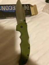 Cold Steel recon 1 Green