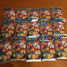 Pokemon card C code Batomen TOMY Japanese vintage Unopened  packs rare F/S