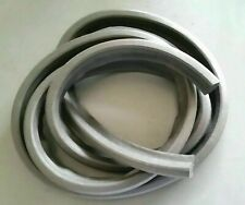 Porsche 911 912 65-73 Early Coupe Rubber Door Seal-Flat style 90153109323
