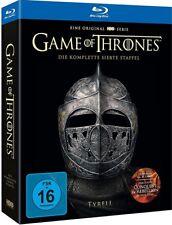 GAME OF THRONES, STAFFEL 7 (5 Blu-ray Discs) Digipack im Schuber NEU+OVP