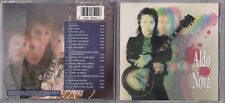 Aldo Nova - A Portrait of Aldo Nova (CD, Aug-1991, Legacy) EK 48522