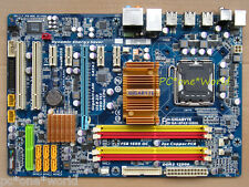 Gigabyte GA-EP43-UD3L motherboard Socket 775 DDR2 Intel P43 100% working
