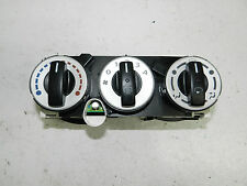 MITSUBISHI COLT HEATER CONTROL SWITCHES NO A/C 09-2013 REF2507