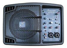 Studiomaster livesys 5 compacto monitor de sistema