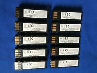 20(10 x 2)Batteries(Japan Li2.6A)for Symbol DS3478 DS3578 LS3578...#21-62606-01