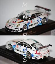 Minichamps Porsche 911 GT3 RSR 12h Sebring 2008 1/43 400087805