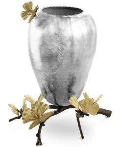 Michael Aram Butterfly Ginkgo Medium Vase G8934