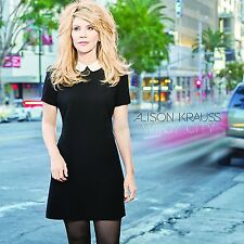 ALISON KRAUSS - WINDY CITY  (DELUXE EDITION)   CD NEUF