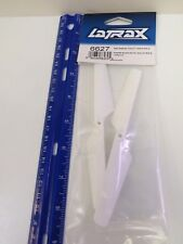 LATRAX - ROTOR BLADE SET, WHITE (2)/ 1.6x5mm BCS (2) - MODEL# 6627 - BAG 2
