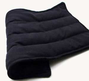 Large Heat Pack Cooling Pad, Lumbar Back Body Microwave Heating Pad, Unscented