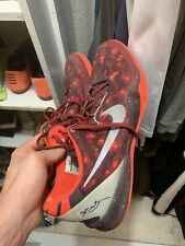 NIKE KOBE 8 VIII SYSTEM CHALLENGE RED-TEAM ORANGE SZ 14  [555035-600]