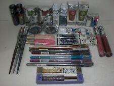 Hard Candy Glitter Makeup Cosmetics Mixed Lot Eyeliner Eye Shadow Lipgloss 30 Pc