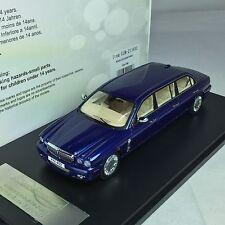 1/43 Glm Jaguar Wilcox Limousine 6 Door Daimlar Super Eight X358 #213402