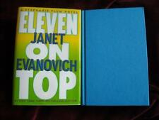 Janet Evanovich - ELEVEN ON TOP - 1st