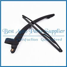 For Dodge Magnum 2005 2006 2007 2008 Rear Wiper Arm With Blade Set OE:5140654AA