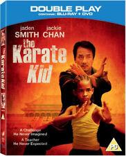Karate Kid - Double Play Edition (Blu-ray + DVD) Jackie Chan