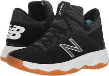 New Balance Men's Freeze V2 Agility Lacrosse Shoe, Black, Size 13.0 xGqx