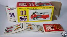 BOITE VIDE MINI POWER SHINSEI MITSUBISHI SNORKEL FIRE