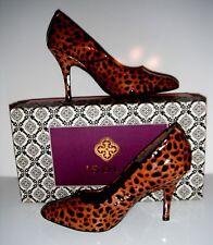 Pin Up SMITT01TPU BPT Women High Heels Leopard Cheetah
