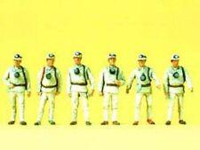 Preiser 79215 - Figuren Bergarbeiter - Spur N - NEU
