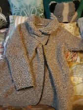 MADE IN ITALY WOOL JACKET SIZE L