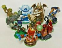 10 Different Skylanders Spyro Figures Lot Nintendo DS Wii, Wii U, PS3, PS4, 360