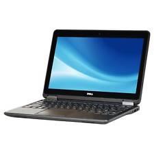 Dell Pre-Owned/Certified Latitude E7240 Ultrabook Core i5 4th gen 1.6Ghz 8GB ...