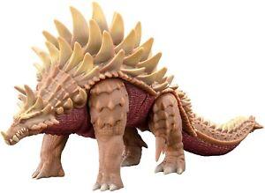 BANDAI Godzilla Anguirus Soft Vinyl S.P Singular Point Movie Monster Figure