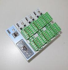 RKC COM-ML -25*02 & Z-TIO-A C-VVVV/A2-FJA1/Y