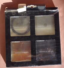 COKIN E12AE Celebrations Kit 4 New Filters A Series FRANCE