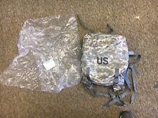 U.S. Army MOLLE II Medical Set Bag (empty) NSN 8465-01-524-7635