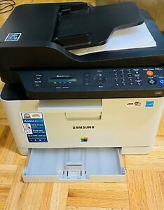 Samsung Color Xpress C460