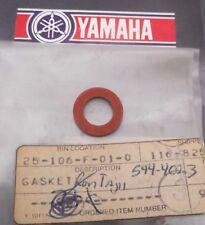 Genuine Yamaha DT250 DT400 XS500 XT500 XS850 Neutral Switch Gasket 116-82543-00