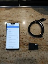 Google Pixel 3 XL - 64GB - Clearly White (Unlocked) (CA)