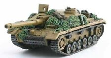 Peter Pig Miniatures 8 408 German Stug III G 75mm Camouflage FOW Wargamming WWII