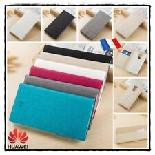 Etui coque housse Wallet case Huawei Honor 6A 9 Nova 2 2+ P10 Lite Mate 10 lite