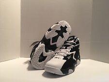 Reebok Mobius OG MU Basketball Shoe Black/White/Grey sz 12 CN7884