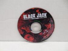DVD Anime Black Jack Vol. 3-4 Seizure Cartoon NO CASE