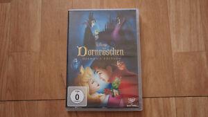 Dornröschen - Disney DVD - Diamond Edition - Klassiker