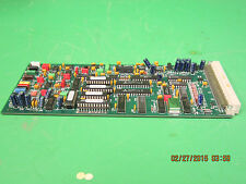 Dolby Cat. No. 670 Video acquisition board for CP500 Cinema Sound Processor