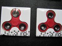 Fidget Spinner US SELLER Blue, Black, Green, Yellow, Red, Orange, White, Pink