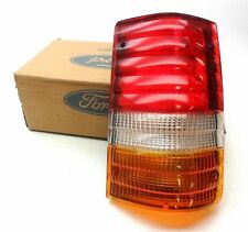 NOS New OEM 1996 Ford Aerostar Right Tail Lamp Light Tail Lamp w/o Washer