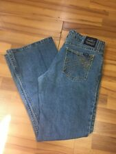 Levi Strauss Signature Low Rise Flare Jeans Junior Size 11 school fall fashion