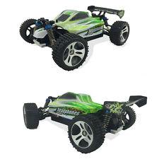 Wltoys A959B Upgraded 540 Brush Motor 70km/h 1:18 4D 2.4G RC Car