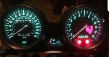 led clock upgrade kit lightenUPgrade WHITE ZRX1100
