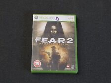 XBOX 360 GIOCO FEAR 2 PROJECT ORIGIN  - GAMES PAL ITA