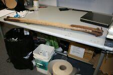 Vintage Mccormick Pitman Stick And Attachments M304m316